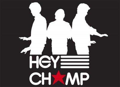 heychampsilhouette