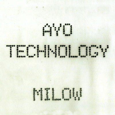 ayo katerine technology