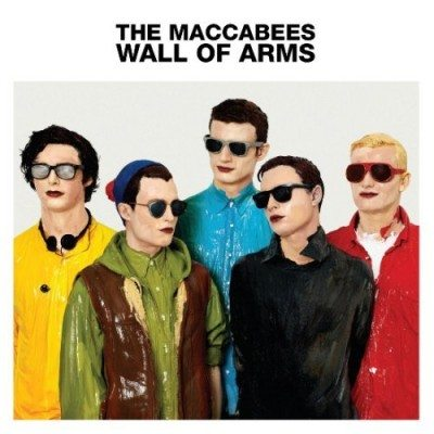the-maccabees-wall-of-arms-2009