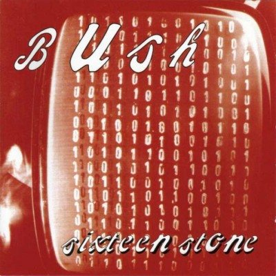 "Bush – Glycerine. Long ago, in a time before Gwen Stefani and ""Hollaback"