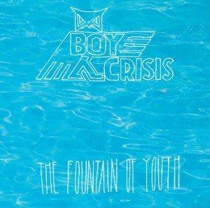 Boy Crisis Fountain
