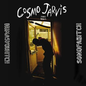Cosmo-Jarvis