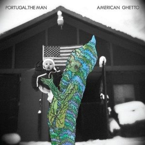 PORTUGAL. THE MAN are better than THE DEAD, DOG.