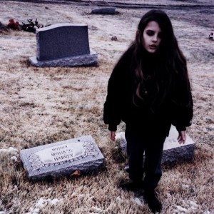 CRYSTAL CASTLES' new album is NOT awful. I'm even kinda IN LOVE with some of these jams.