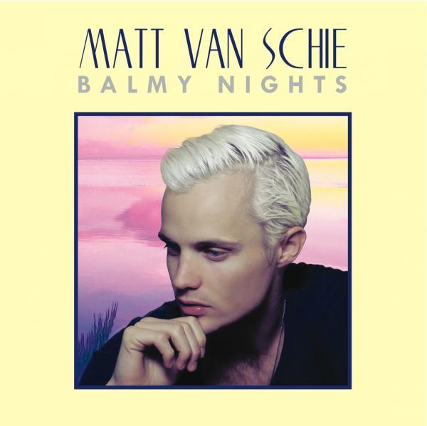 Matt Van Schie