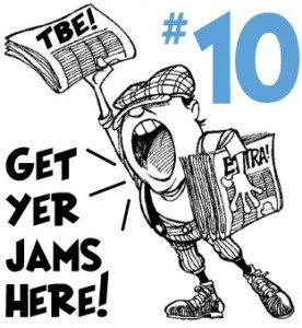 } TBE Digest 10 – 5.29.10 [Hip Hop Roundup!!   Arcade Fire, Mystery Jets, Hot Hot Heat, ...]