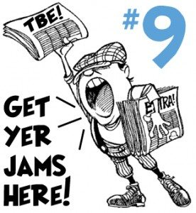} TBE Digest 9 – 5.16.2010 [Steel Train, MIA, Interpol, The Dead Weather, Eminem, ... ]