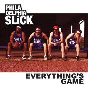 PHILADELPHIA SLICK are rocking EVERYTHING right and this jam MUST GO straight to your speakers