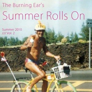 SUMMER ROLLS ON /// A Summer Mix, Vol 2