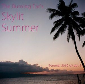 SKYLIT SUMMER /// A Summer Mix, Vol 3