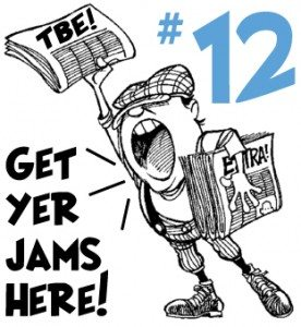 TBE Digest 12 – 8.25.10 [Civil Civic, The Knocks, Wale, Pete Yorn, Weezer, Passion Pit, ...]
