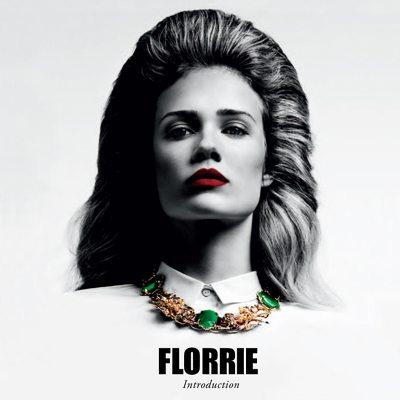 Florrie Introduction EP