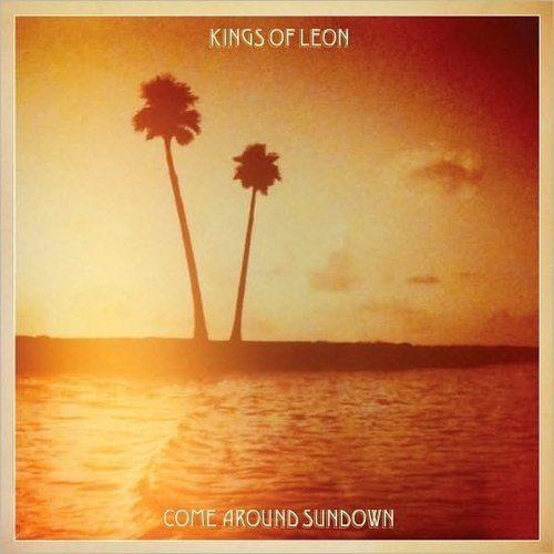 Rock, metal Płyta: Kings Of Leon - Come Around Sundown