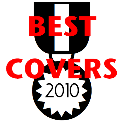 2010 award - Best Covers