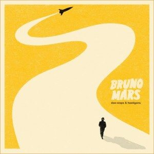 [LP] BRUNO MARS is not JUST THE guy with WAY too much radio play who YOU ARE sick of