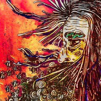 Anna Sun Cover Art