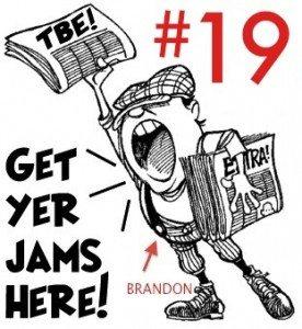 Brandon's TBE Digest 19 – 2.3.2011 [Peter Bjorn and John, Cold War Kids, Passion Pit, Lykke Li, Joy Formidable, Adele, ...]