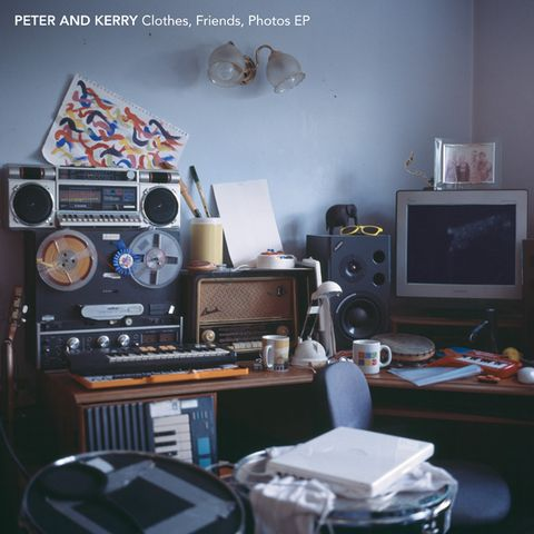 Peter and Kerry EP