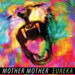 [LP] MOTHER MOTHER are THE band that makes it hard not to STAND up and dance