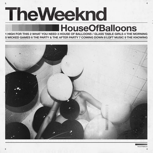 the weeknd_house of balloons