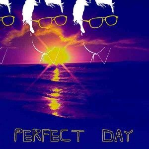 [MP3] CASSETTES WON'T LISTEN brings us a PERFECT DAY with his side project THE FREEZE TAG. Dude has got THE HUSTLE!