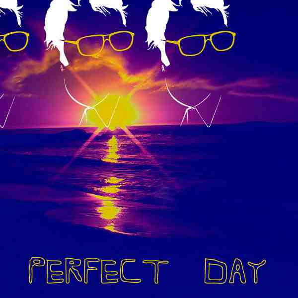 Cassettes Won't Listen - Perfect day