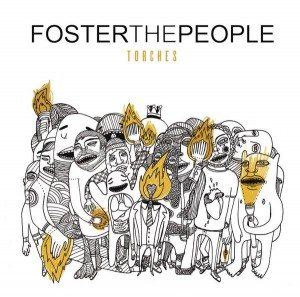 "[LP/RMX] Foster The People – TORCHES (w/ ""Call It What You Want"" & various remixes)"