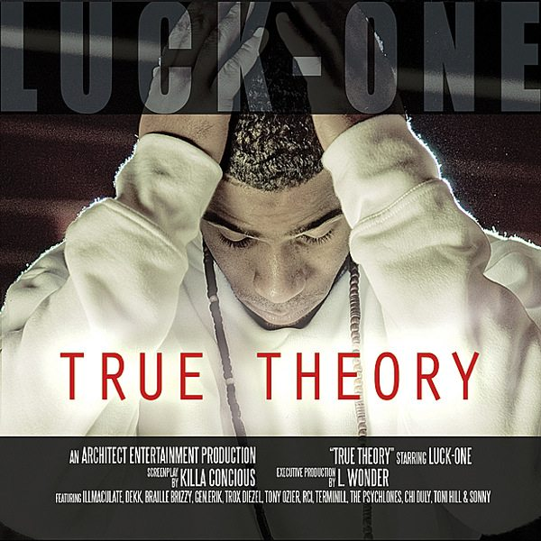 Luck-One-True-Theory-Cover