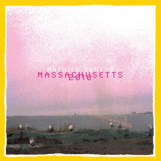Mathieu Santos - Massachusetts