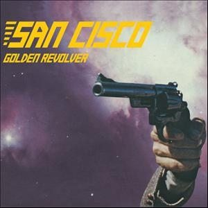 San Cisco - Golden-Revolver