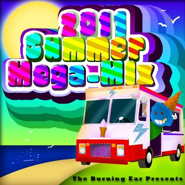 [MIX] TBE Presents: The 2011 Summer Mega-Mix!