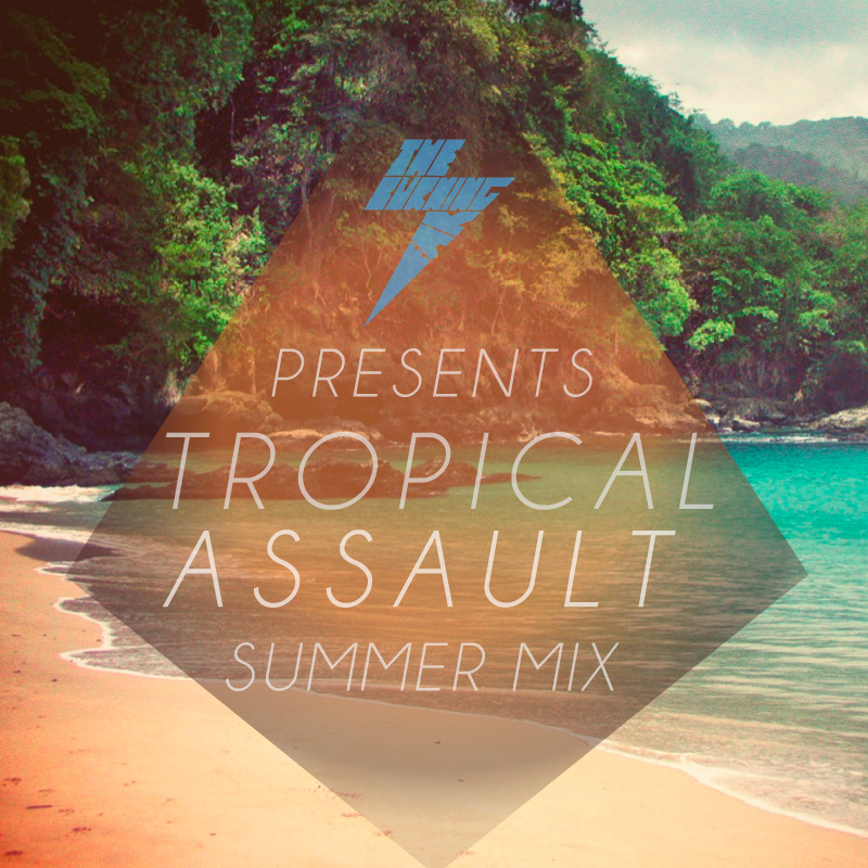 TBE-Tropical-Summer-Mix
