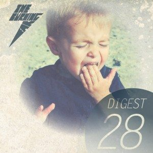 Brandon's TBE Digest 28 – [9.22.2011] New Jams, Remixes, & Covers!