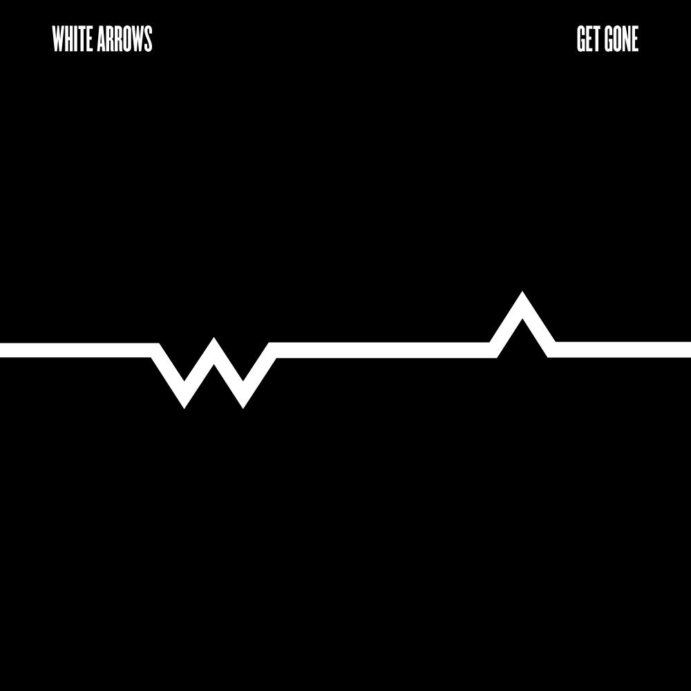 White Arrows - Get Gone