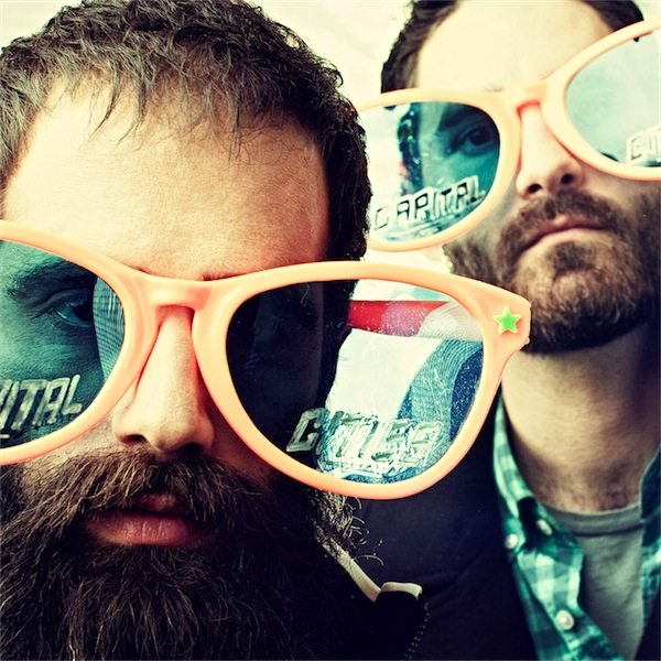 Capital Cities ep Capital Cities