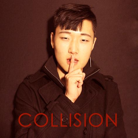 Jhameel - Collision-S