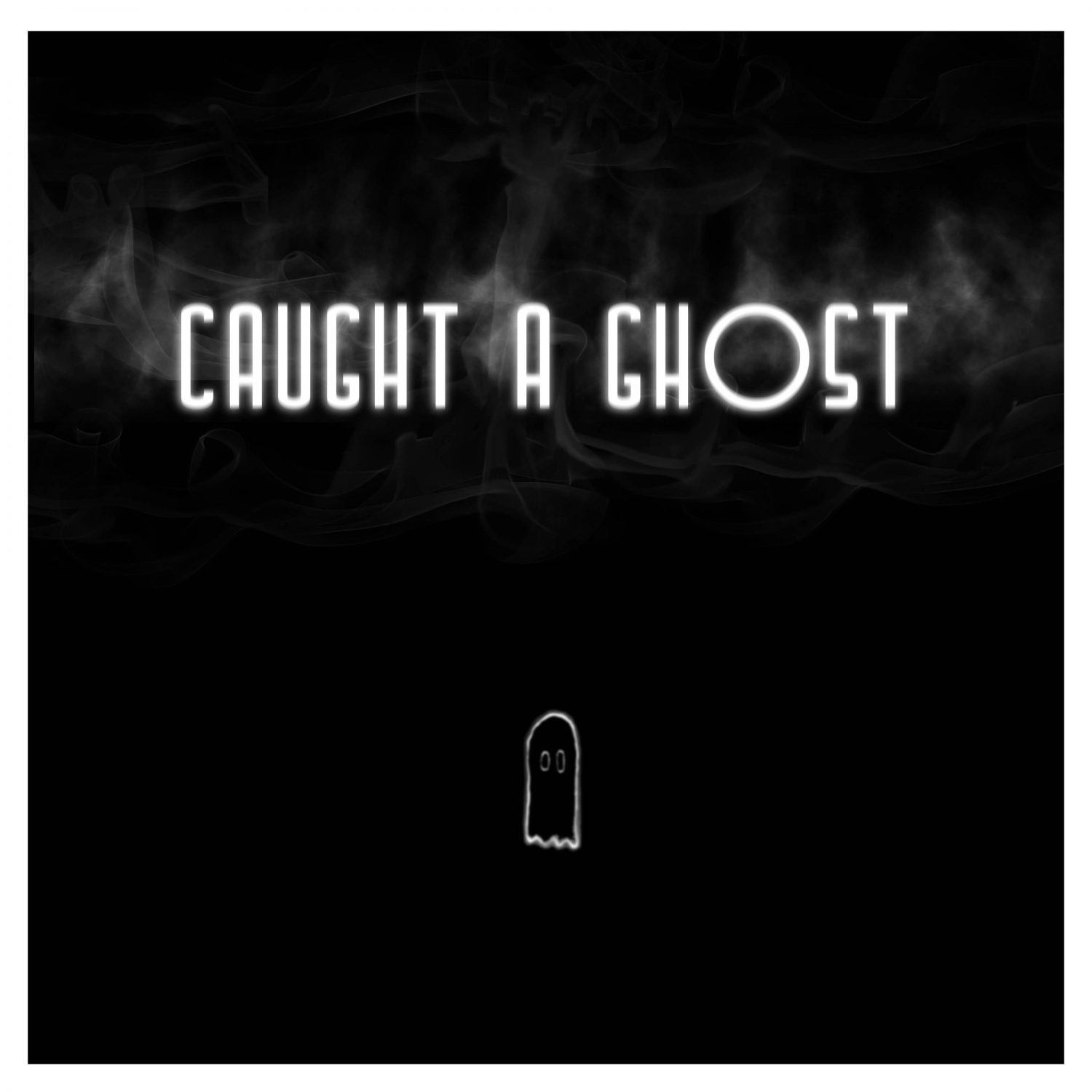 Caught A Ghost CAG Mixtape