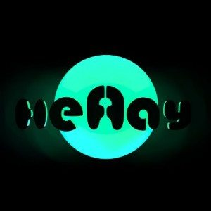 "[EP] Heffay – AT NIGHT (w/ ""Flight of the Bears"" & ""Rockin With Me"")"