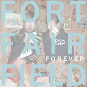 """[MP3] Fort Fairfield – """"Patience"""" (With Cosima Lamberth)"""