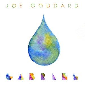 "[EP] Joe Goddard – ""Gabriel"" (feat. Valentina)"