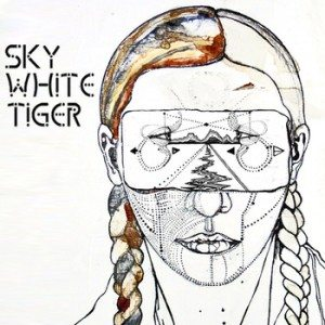 """[LP] Sky White Tiger – ELECTRA (w/ """"Awaiting Instruction"""" & """"It Flows"""")"""