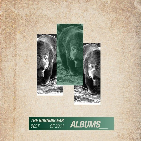 The 20 Best ALBUMS of 2011