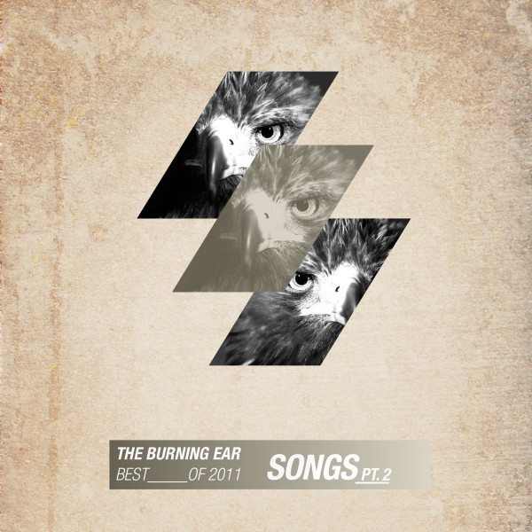The Best SONGS of 2011 – Pt. 2 (July-Dec)