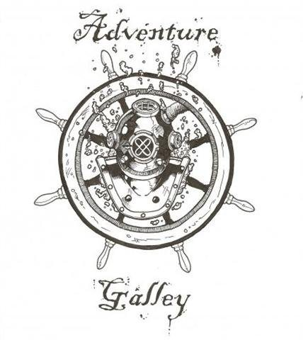Adventure Galley 2