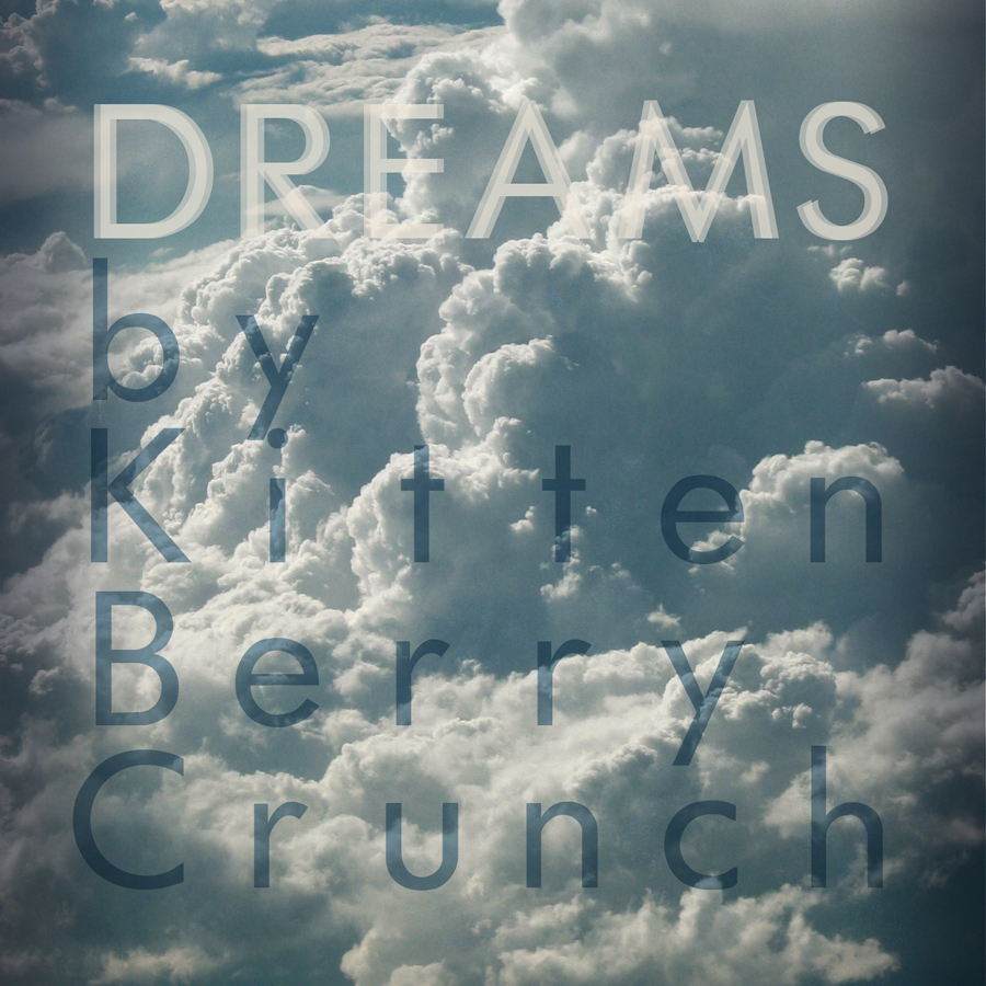 Dreams-Cover