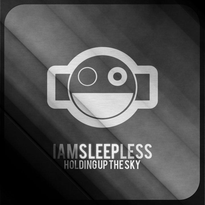 iamsleepless - Holding Up the Sky