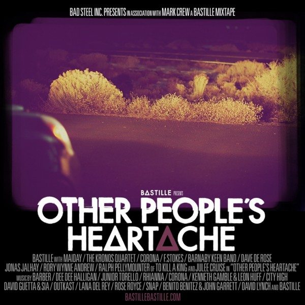 bastille - other people's heartache pt. i