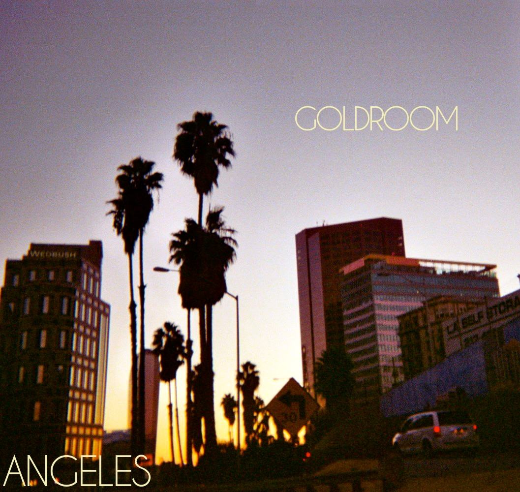 Goldroom - Angeles