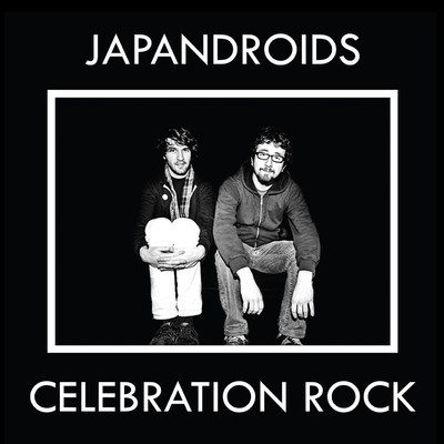 Japandroids - The House That Heaven Built