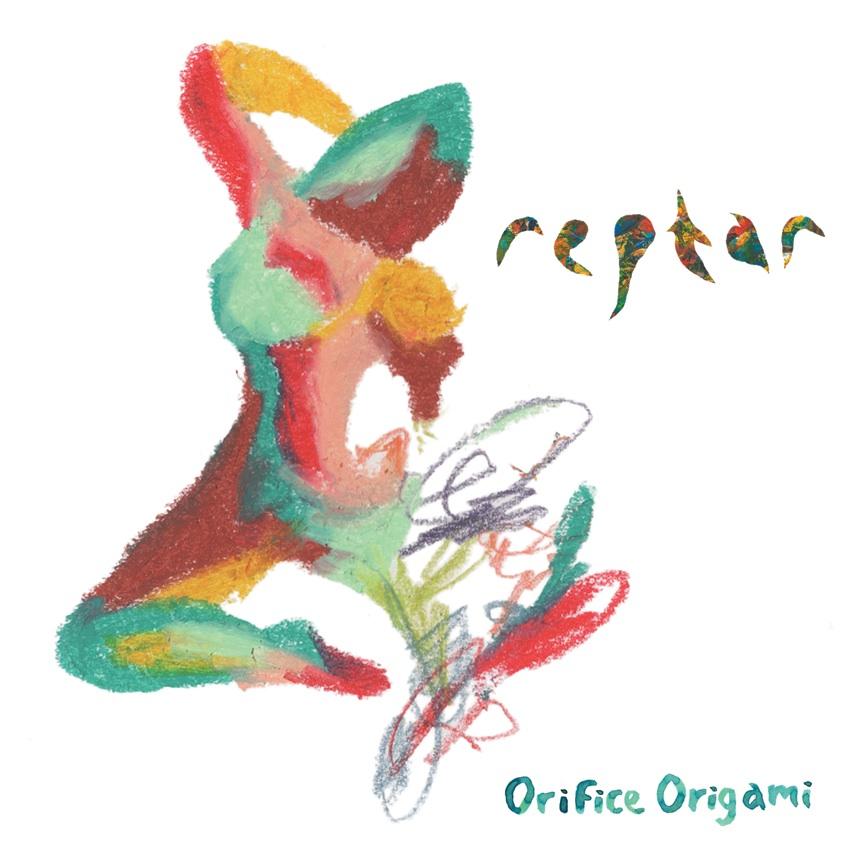 Reptar - Orifice Origami